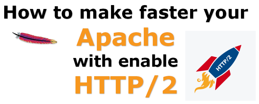 Apache HTTP/2 And Gzip Compression