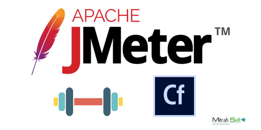 ColdFusion load / stress testing using Apache jMeter