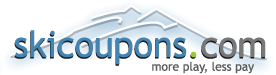Skicoupons - Ski Vacation Deals and Discounts applciation on Lodging, Lift Tickets, Ski Rentals - ColdFusion, Custom CMS